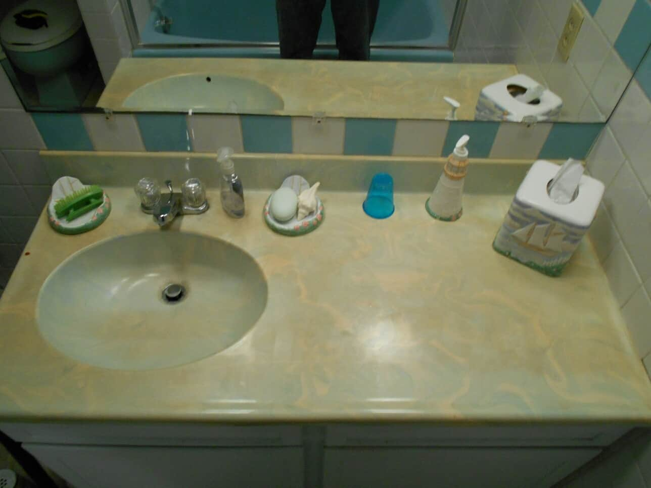 Sink Refinishing Services St Louis