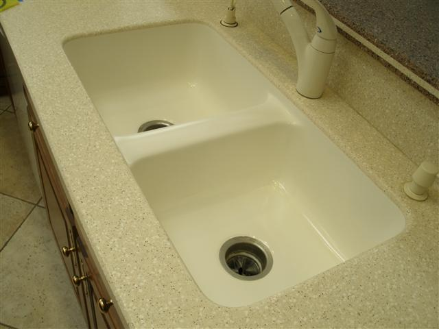 Kitchen Countertop Refinishing Services St Louis, Kitchen Resurfacing Services