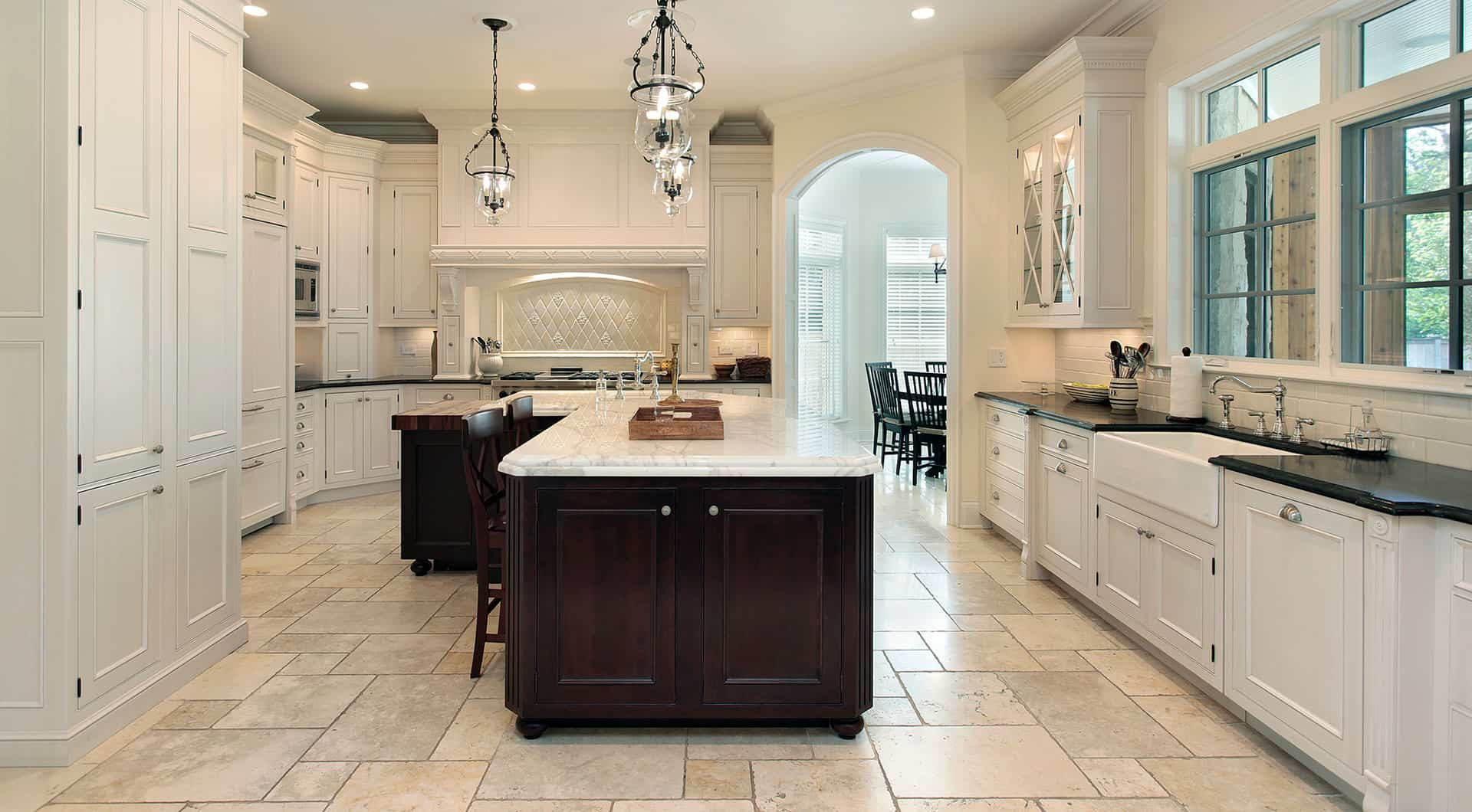 Kitchen Tile Refinishing Services, Bathroom Tile Refinishing Services