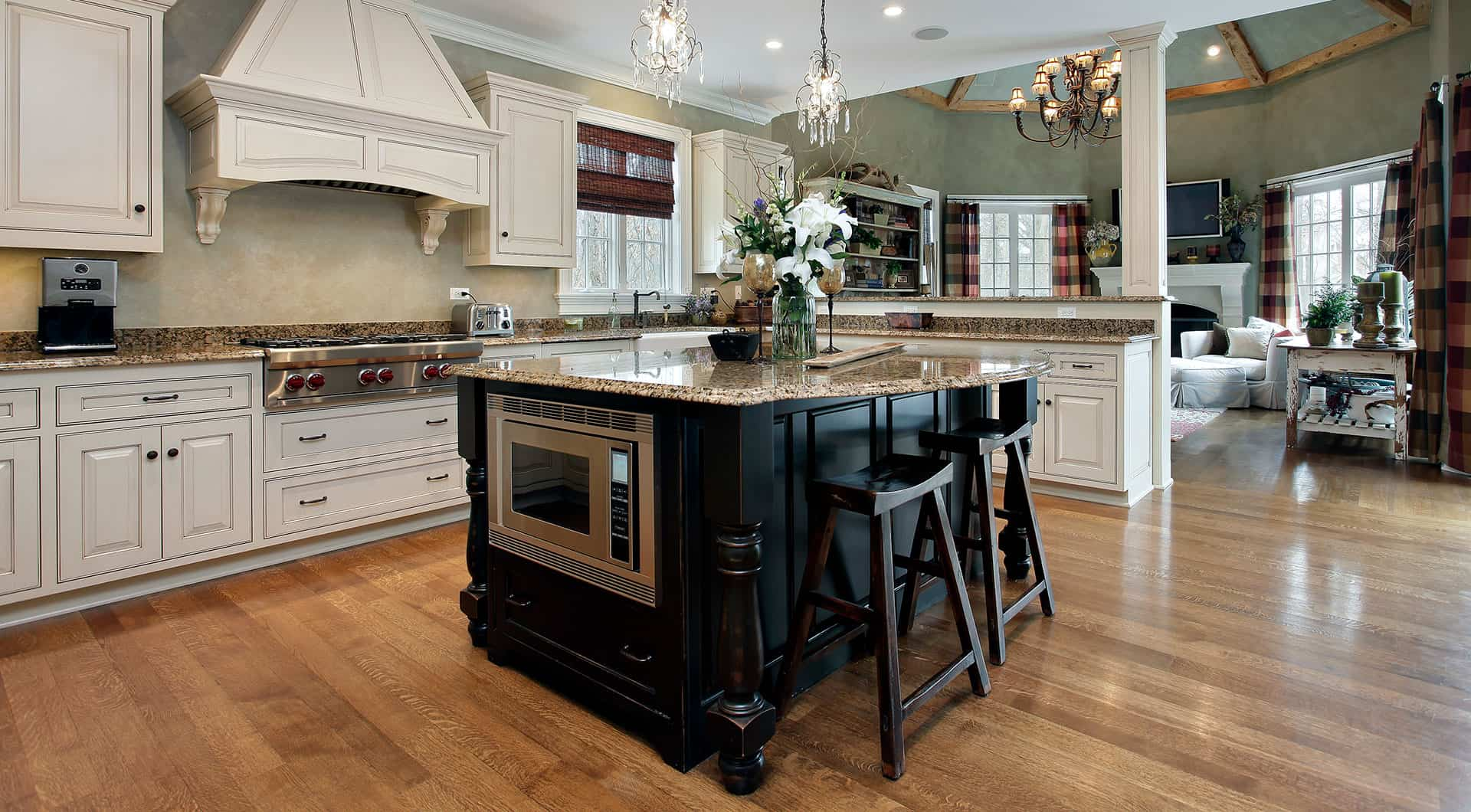 Kitchen Countertop Replacement Expenses To Consider - St ...