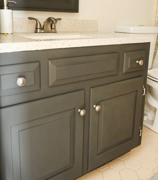 Vanity Resurfacing & Refinishing Services St Louis
